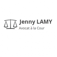 Maître Jenny Lamy
