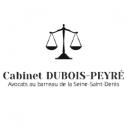 Cabinet Dubois-Peyré, vos avocats en droit du travail à Drancy