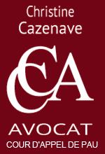Maître Cazenave, Avocate en droit immobilier à Pau